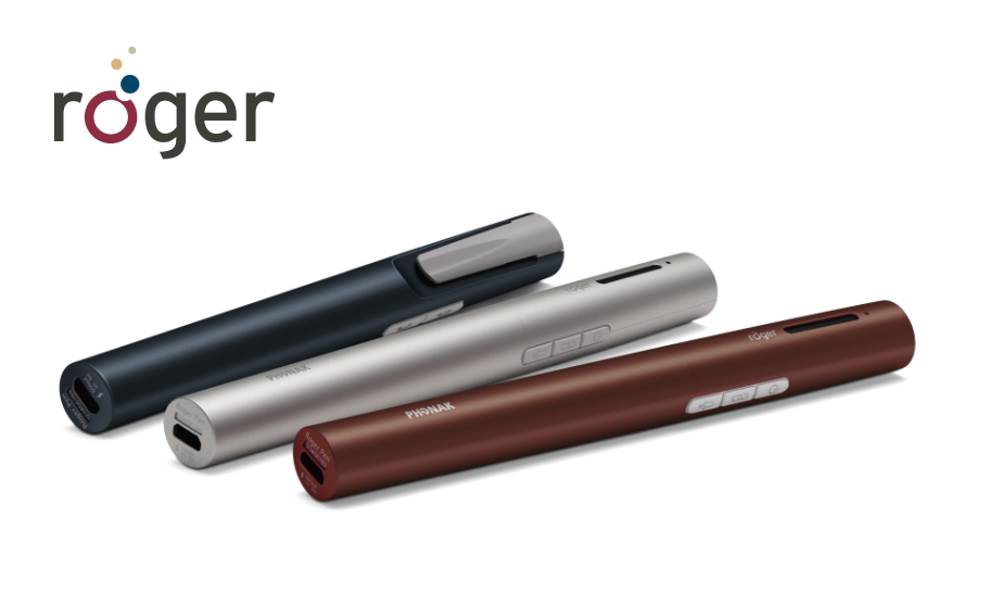 Phonak Roger Pen