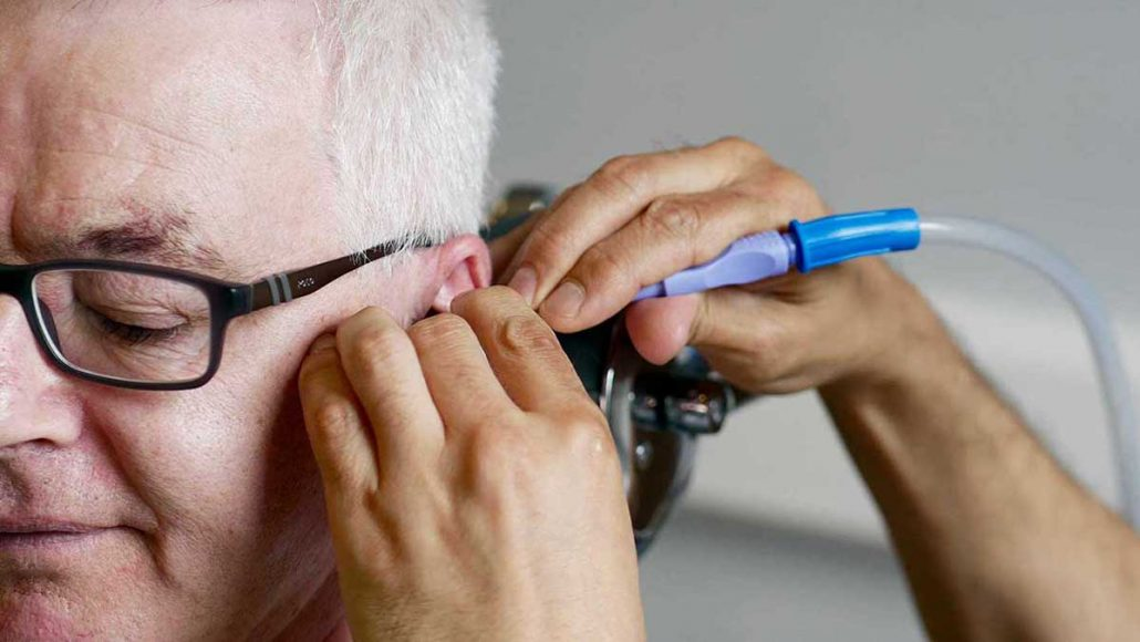 Earwax Removal By Microsuction Available At Preston