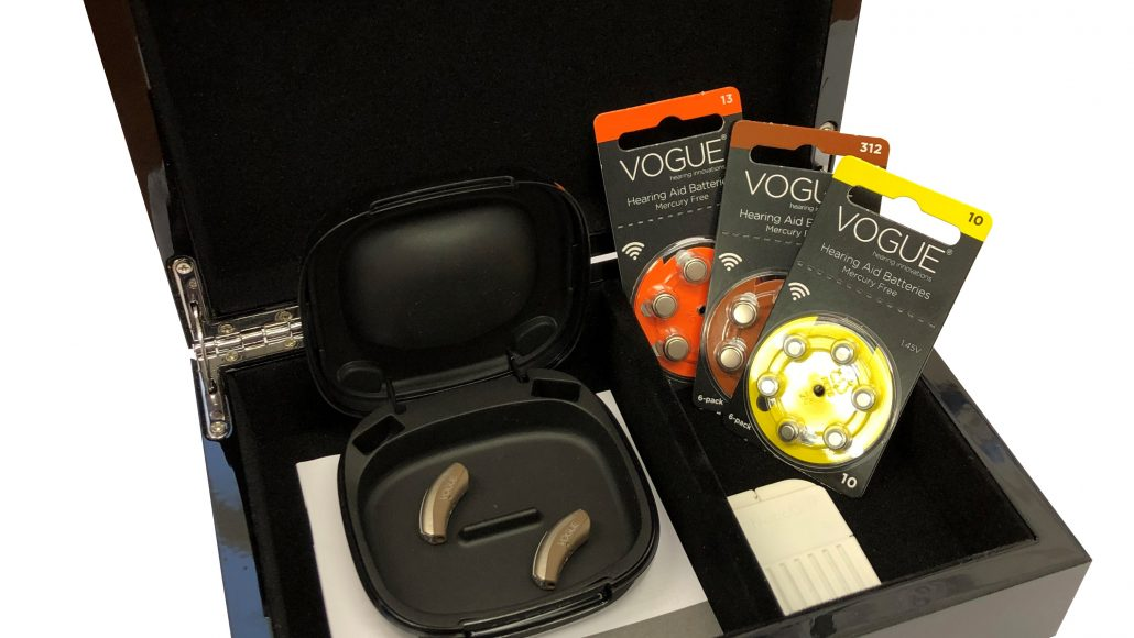 Vogue Hearing Devices